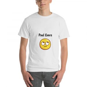 Paul Evers Short-Sleeve T-Shirt